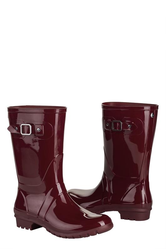 botas de agua para mujer c7e3301feb7