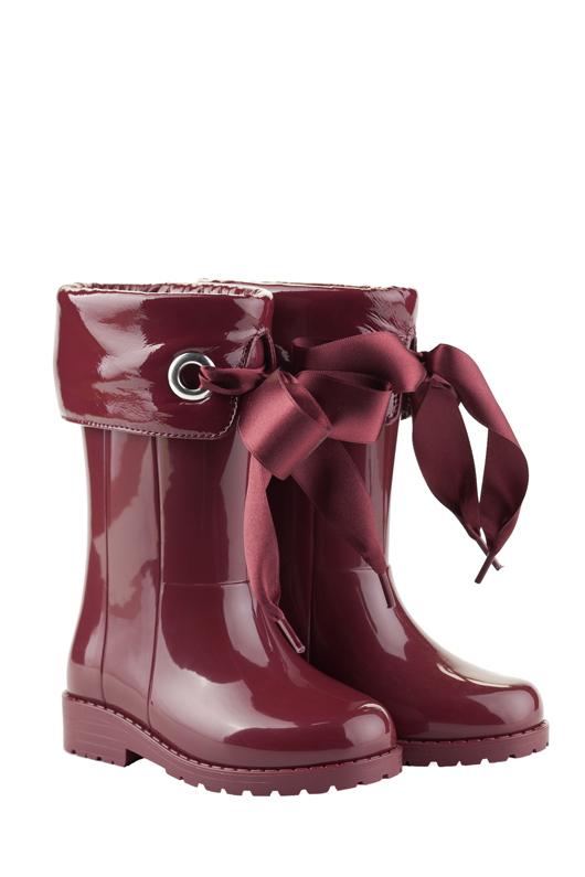 5ae8a4cf6b3 Tienda online botas de agua para niño y mujer IGOR