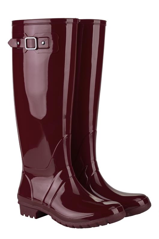 última moda gran descuento última colección Botas de agua mujer, comprar online botas de lluvia IGOR