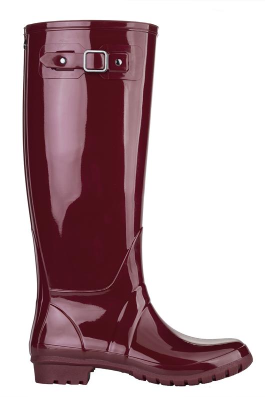 Donde comprar fuerte embalaje calidad autentica Botas de agua mujer, comprar online botas de lluvia IGOR
