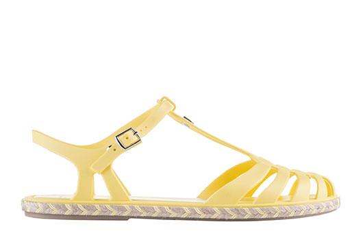 Amarillo Para Sandalias Náutico MujerAltea Mc b7gf6y